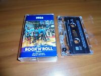 The Rock N Roll Era 1956 By Various Artists (Cassette 1987 Time Life) Used