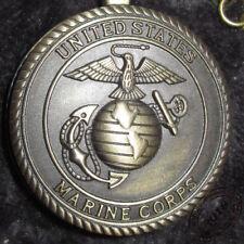 Montre de gousset USMC United States Marine Corps (Eagle Globe & Anchor)