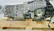Ferrari 599 Gtb 612 Scaglietti F1 Gearbox Transmission Assembly 227408