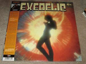 SEXEDELIC - SEXEDELIC - EXPLOITO / PSYCH - NEW - LP RECORD