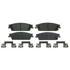 Disc Brake Pad Set fits 2014-2019 GMC Sierra 1500 Yukon,Yukon XL Sierra 1500 Lim