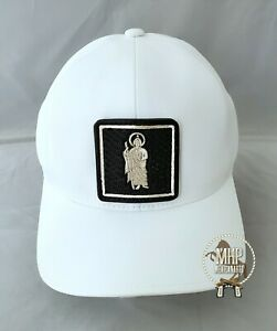 San judas mexican Hat cachucha gorra MEXICO piteado hilo de plata Embroidery