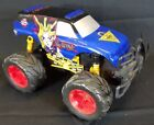 *For Parts/As Is* Vintage Tyco R/C Monster Jam Yu-Gi-Oh Edition Truck 27MHz 1996