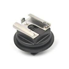 Pro A2 hot shoe adapter for Sony SR12 CX7 HC5 SR10D SR11 HC9 CX12 SR5C camcorder