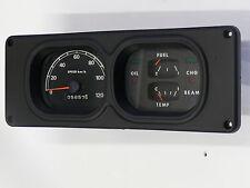 Suzuki LJ 80 Tacho Tachomether Kombiinstrument  5I