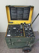 Howell Instruments Jetcal Aircraft Engine Analyzer Trimmer Tester BH112JB-53