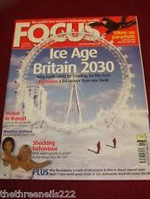 FOCUS #139 - JUNE 2004 - UNDERWATER WINDMILLS