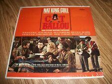 NAT KING COLE~ CAT BALLOU~CAPITOL T-2340~ MONO ORIGINAL