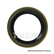 Rr Output Shaft Seal 471341 Timken