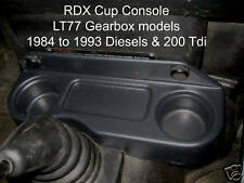 RDX Cup Centre Console Defender 1984 to 1993 Dashboard