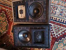 Clone Ls3/5a  carbon T27 kef  Falcon acoustics DIY