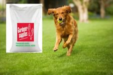 1kg PREMIUM FAMILY & DOG HARD-WEARING TOUGH  LAWN GRASS SEED CERTIFIED SEEDS