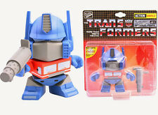 "Transformers 5.5"" Action Vinyl Figure - Optimus Prime by The Loyal Subjects"