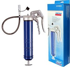 Lincoln Heavy Duty Pistol Grease Gun 450g AUS Standard