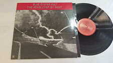 Blue Oyster Cult The Revolution by Night Lp 1983 Öyster Revölution original rare