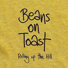 Beans On Toast - Rolling Up The Hill (NEW CD)