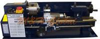 7x14 Mini Metal Lathe 2500RPM 550W Precision Metal Milling