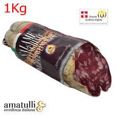 Wildschwein Salami - Salame di Cinghiale 1 Kg Wildschweinsalami