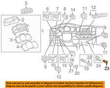 TOYOTA OEM Dash-12V Power Outlet Lighter 8553006010