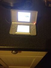 Nintendo Ds Lite plata   +1 AÑO DE GARANTIA