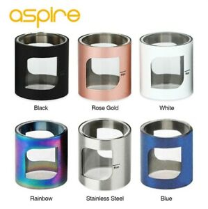 Aspire PockeX Pyrex Tube (with metal cover) 2ML Replacement Pyrex