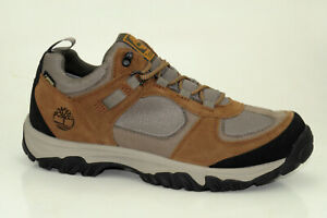 Timberland Mt. Major Low Gore-Tex Hiking Men Lace Up A1RCV