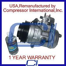 1992-2000 Lexus SC400 OEM Reman A/C Compressor