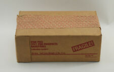1991 Star Pics Pro Prospects Basketball Factory Sealed Set Case (20 Sets)