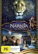 Chronicles of NARNIA 3: VOYAGE OF THE DAWN TREADER : NEW DVD