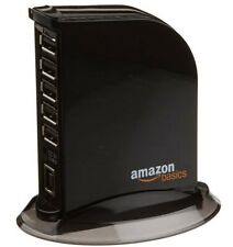 AmazonBasics 7 Port USB 2.0 Powered Hub with Power Adapter - BRAND NEW SEALED