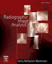Radiographic Image Analysis, 2e by McQuillen Martensen MA  RT(R), Kathy, Good Bo