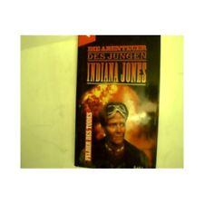Felder des Todes, Verdun 1916, Die Abenteuer des jungen Indiana Jones, Robinson,