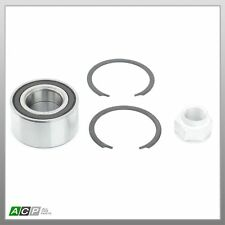Fits Fiat Fiorino 1.3 D Multijet ACP Front Wheel Bearing Kit