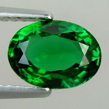 1.31 ct SHIMMERING BEST GRADE NATURAL CHROME TOURMALINE GGL Certified  # 1034 C
