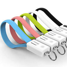 3 in 1 Multi Type C Cable Micro USB Fast Charging for iPhone 30cm