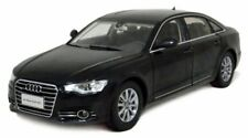 Audi A6 L 2012 - Black        1/18 Paudi Diecast Quality Model Car        1/18 S