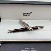 Replica Luxury MB Pilot Series 163 Petit Prince New Foutain pen No Pen Box