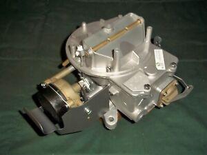 1967 289 Ford Mustang Fairlane Cougar Comet Autolite 2100 1.14 C7DF-R Carburetor