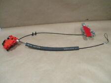 Ferrari 488 Challenge - LH Door Lock With Handle Assy - P/N 88925700
