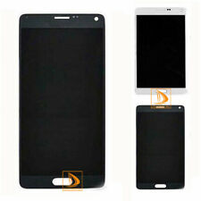 New Samsung Galaxy note 4 N910F N910C N910A N910V LCD Display Touch screen Phone