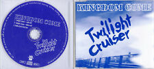 Lenny Wolf  KINGDOM COME Twilight Cruiser * Rare 3-Track MCD 1996 * like NEW *