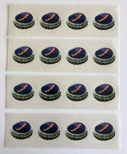 Supreme Bottle Cap Mini Stickers 100% Authentic FW18 Season