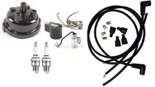 John Deere 520, 530, 620, 630, 720, 730 2 Cylinder WICO Distributor Tune up Kit
