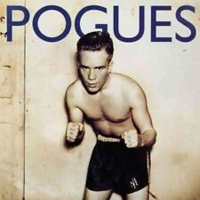 Peace and Love The Pogues Vinyl 0825646255870