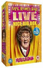 Mrs Browns Boys Live  Nice Big Box [DVD] [2013]