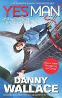Yes Man By Danny Wallace. 9780091927905