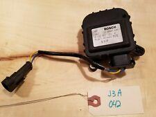 Ferrari 360 modena heater blend module Bosch 01328011034 Fiat. Used OEM J3A042