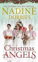 Christmas Angels (Lovely Lane), Dorries, Nadine, Very Good Book
