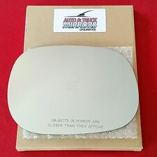 NEW Mirror Glass DODGE TRUCK VAN SUV Passenger Right Side RH **FAST SHIPPING**