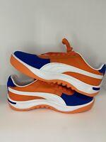 Puma GV Special Kokono NY Mets Colorway 369664-03 Orange Blue White